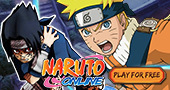 Naruto Online(GF)_March 2017